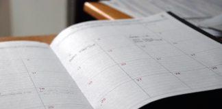 CryptoMode Altcoin Event Calendar