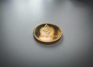 CryptoMode Ethereum Ether on Exchanges