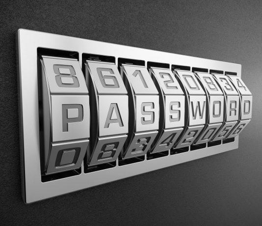 CryptoMode Password Security