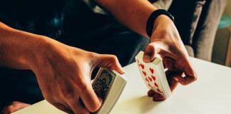 CryptoMode Poker