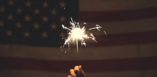 CryptoMode 4th of July Bitcoin Price