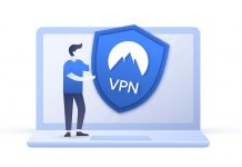 CryptoMode VPN Online Privacy