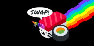 CryptoMode SushiSwap SUSHI
