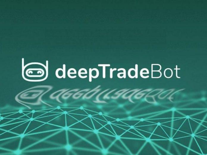 CryptoMode deepTradeBot