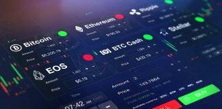 CryptoMode Apollo Sharding Blockchain