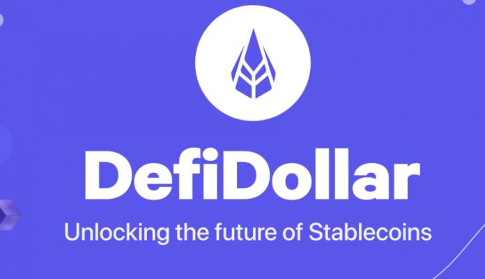 CryptoMode DeFiDollar DUSD