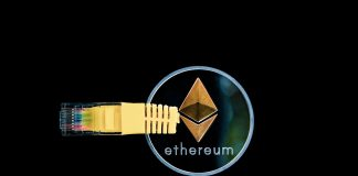 CryptoMode Ethereum 2.0 Gas Tether DEX