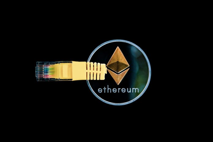CryptoMode Ethereum 2.0 Gas Tether DEX