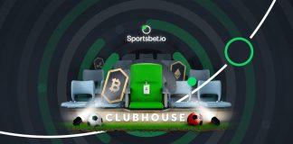 CryptoMode Sportsbet Sportsbet.io