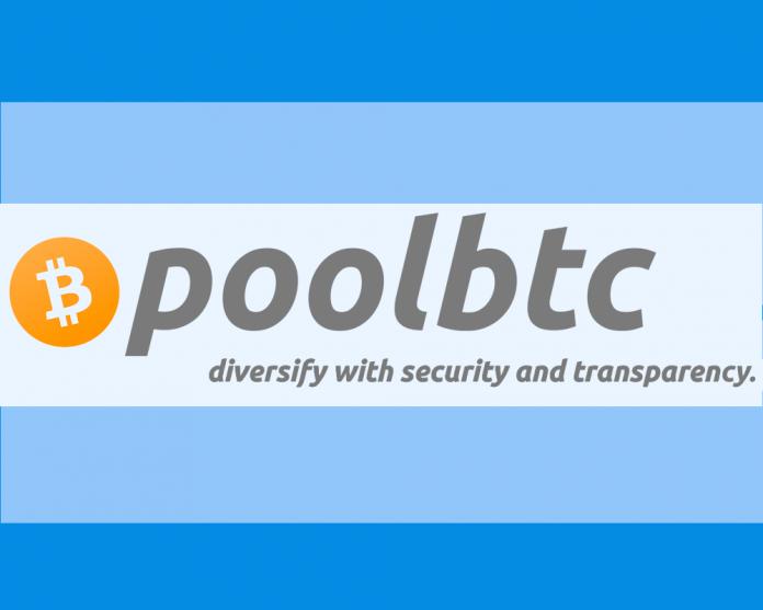 CryptoMode PoolBTC