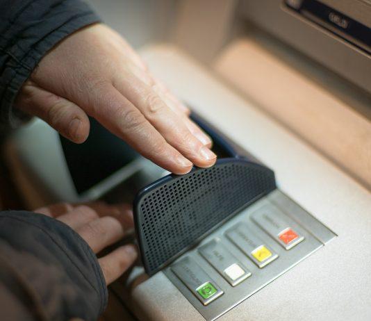 CryptoMode Santander US ATM Fraud Black Box