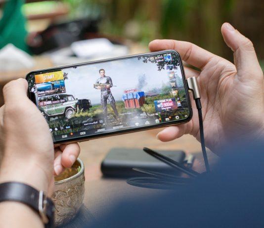 CryptoMode Mobile Gaming