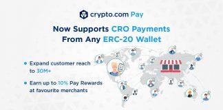 CryptoMode Crypto.com CRO