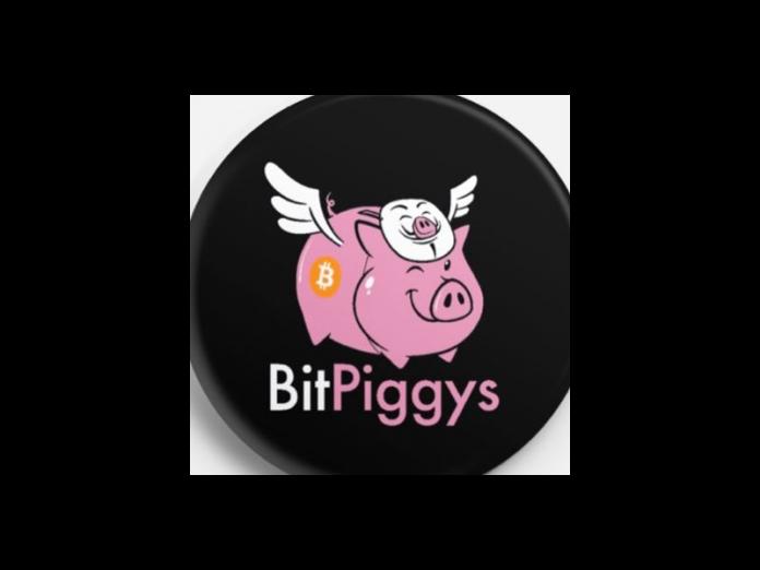 CryptoMode BitPiggys