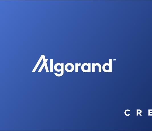 CryptoMode Cred Algorand