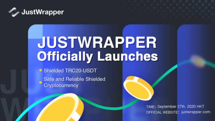 CryptoMode JustSwapper