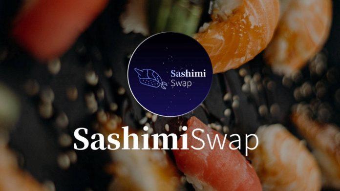 CryptoMode SashimiSwap aelf