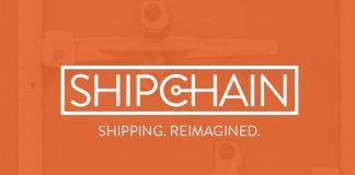 CryptoMode ShipChain
