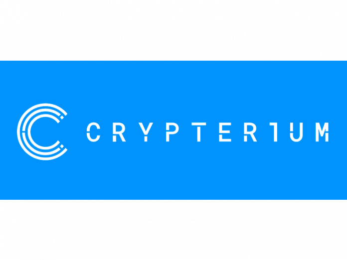 CryptoMode Crypterium Crypto loans