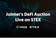 CryptoMode Jointer STEX