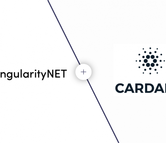CryptoMode SingularityNET Cardano Decentralized AI Development
