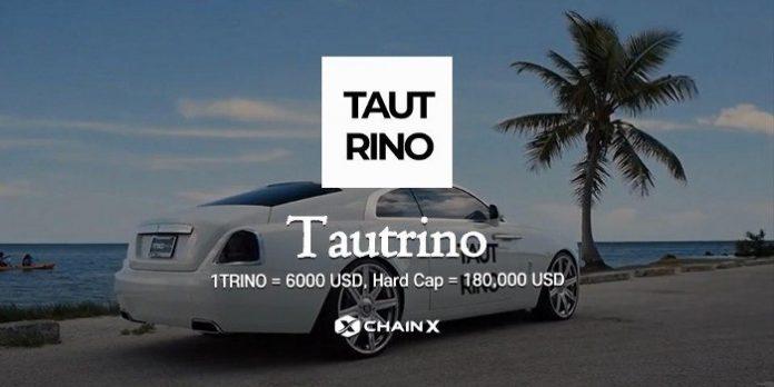 CryptoMode Tautrino IEO ChainX Exchange