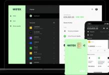 CryptoMode Wirex Crowdfunding
