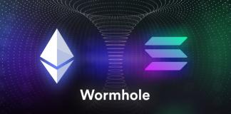 CryptoMode Wormhole Solana Etheruem