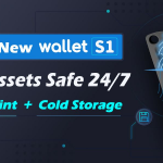 CryptoMode Gate.io Hardware Wallet S1