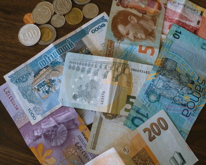Cryptomode Money Laundering Young Money Mules