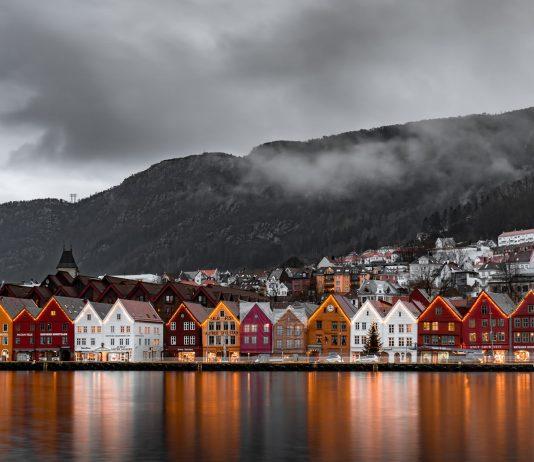 CryptoMode Norway Electric Vehicles