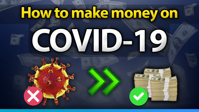 CryptoMode AllofMed COVID-19