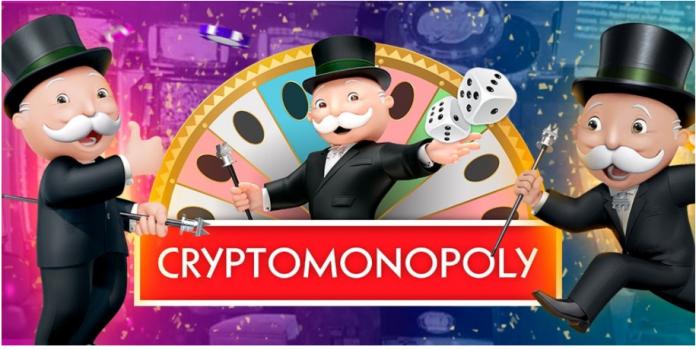 CryptoMode 1xBit