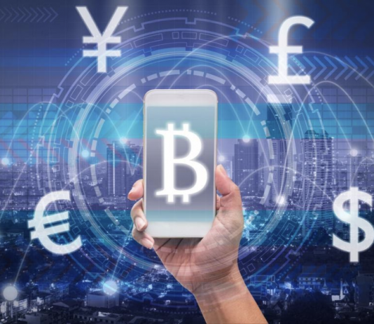 CryptoMode Bitcoin Trading