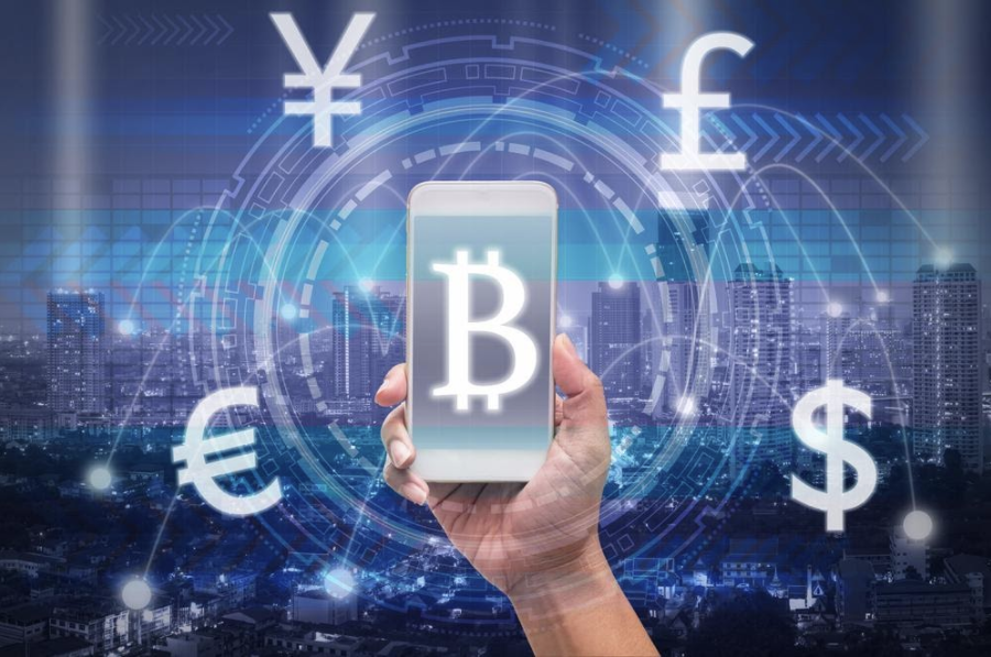 5 Best Cryptocurrency Setups For Day Trading • CryptoMode