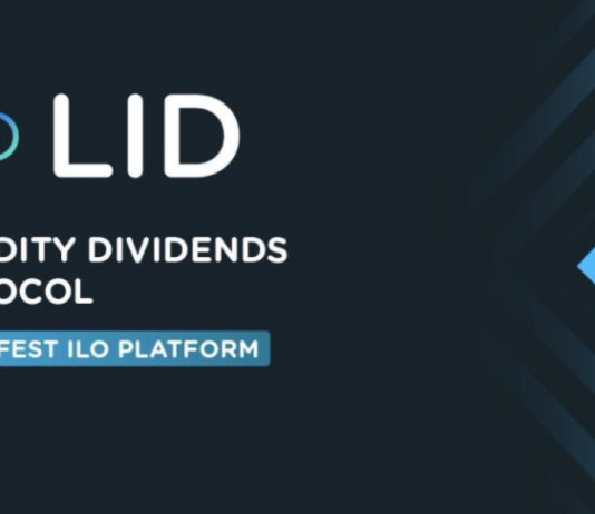 CryptoMode LID Protocol