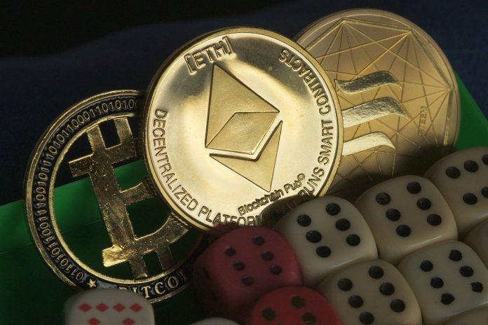 CryptoMode Ethereum 2.0 VaaS