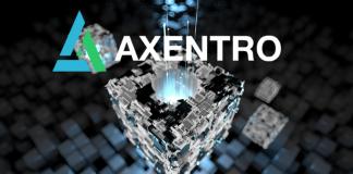 CryptoMode Axentro