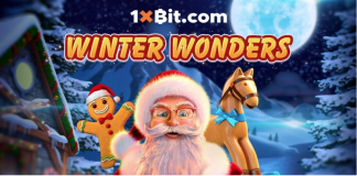 CryptoMode 1xBit Winter Wonders