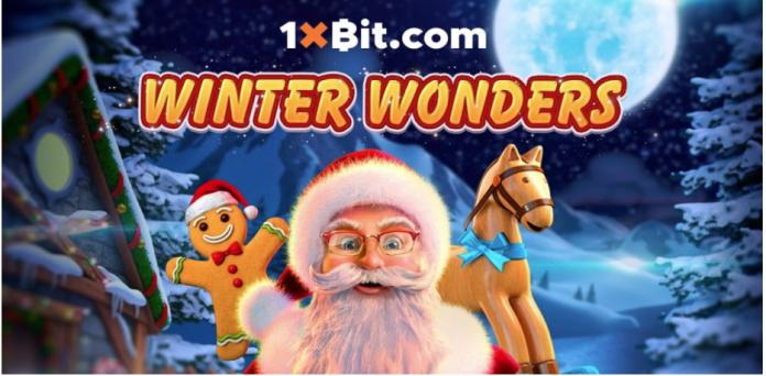 CryptoMode 1xBit Winter Wonders