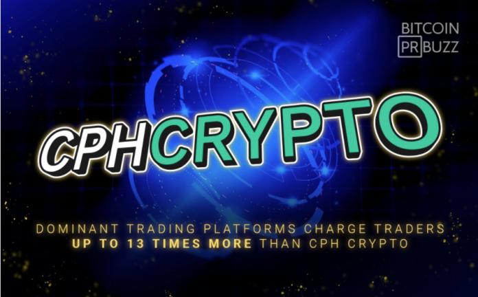 CryptoMode CPH Crypto