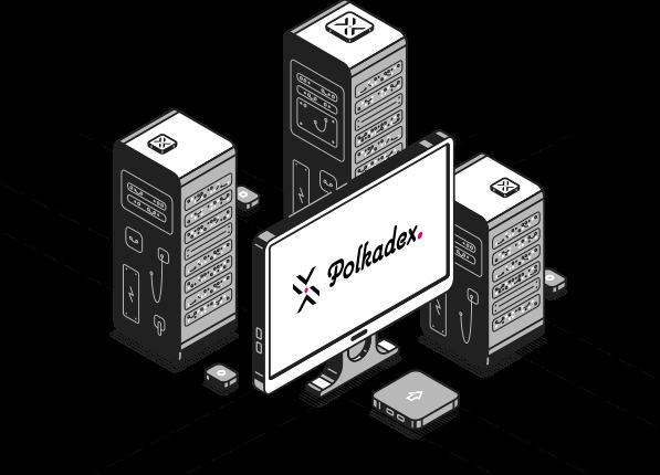 CryptoMode Polkadex
