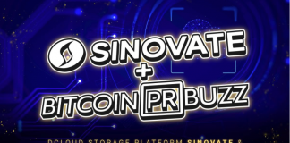 CryptoMode SINOVATE PR