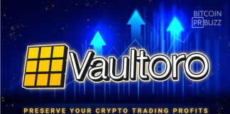 CryptoMode Vaultoro Silver