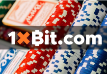 CryptoMode 1xBit Betting