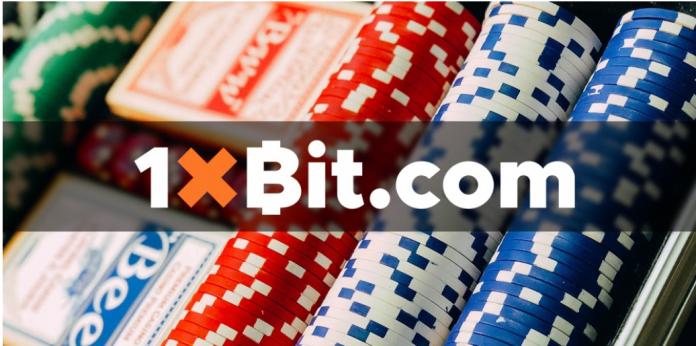 CryptoMode 1xBit Betting