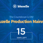 CryptoMode Bluzelle Production mainnet