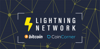 CryptoMode CoinCorner Bitcoin Lightning Network
