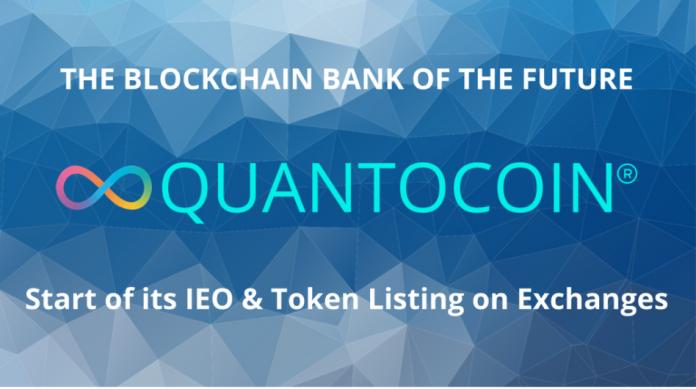 CryptoMode Quantocoin