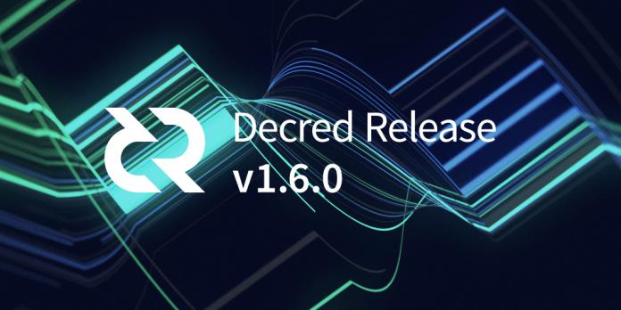 CryptoMode Decred v.1.6
